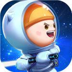 蘑菇战争:太空战记