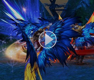 《苍穹变》手游 宣传视频
