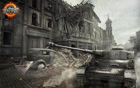 《3D坦克争霸》手游 常见乘员攻略