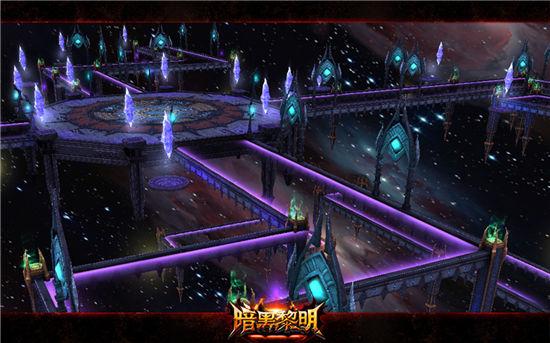 《暗黑黎明》手游 幻境十三宫最强攻略