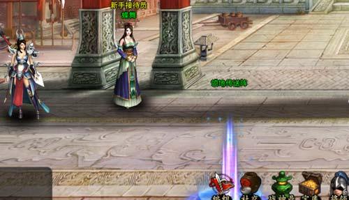《帝王三国2》手游 装备强化攻略