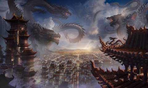 《修罗武神》手游 决战青龙山怎么玩挑战规则详解