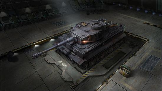《闪电突袭》手游 如何获取坦克攻略