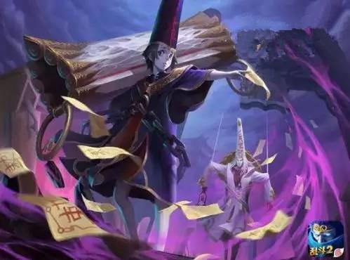 《乱斗西游2》手游 海若愚狨王篝火夜话强势崛起