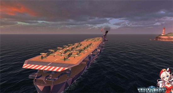 《雷霆海战》舰长升级指南:真枪实弹的历练