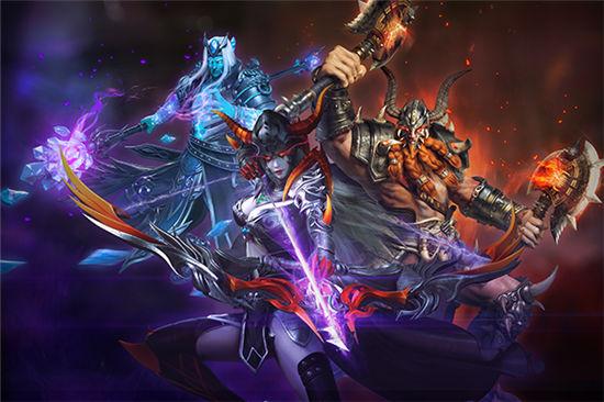 《巨龙法则》手游 新手战力提升攻略