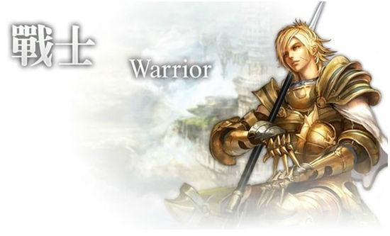 《阿瓦贝尔圣境》游戏人物勇士介绍