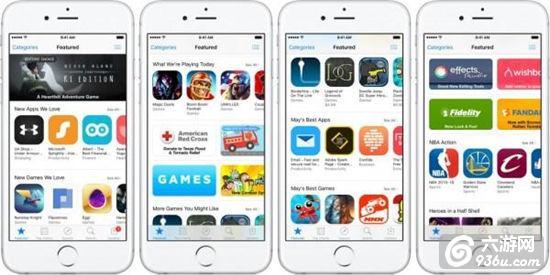苹果清理AppStore应用 僵尸游戏成主要目标
