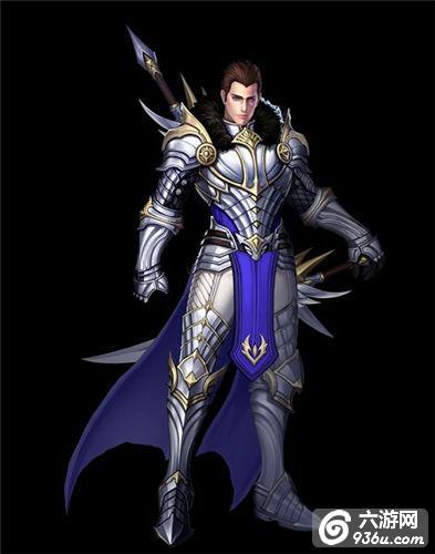 《黎明之光》手游 新职业大剑士怎么样职业介绍