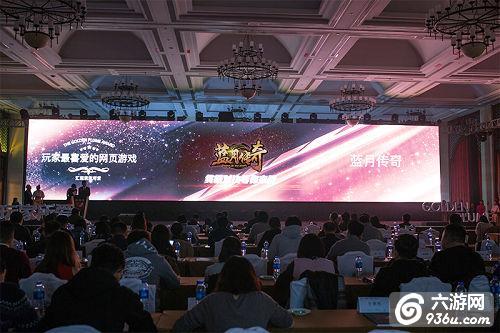 恺英游戏获2017金翎奖最具影响力移动游戏发行商等多项大奖