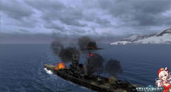 《雷霆海战》自由竞技,一场玩家之间的终极较量