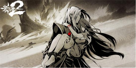 冷酷剑客也有情《影之刃2》最强cp恋爱实录