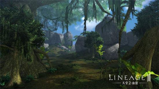 《天堂2》手游首部S级资料片将启,荒岛狩猎玩法曝光